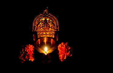 How Gold in Indian mythology represents wealth & prosperity