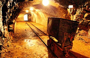 Discover the golden history of India's Hutti mine