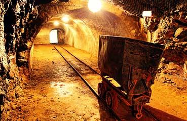 The golden history of India's Hutti mine