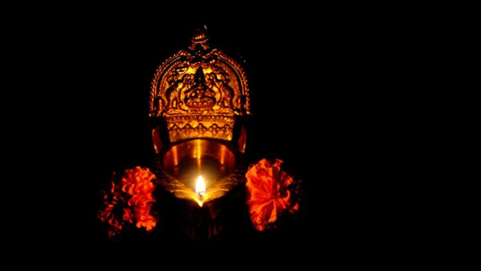 Why Goddess Lakshmi is worshipped on Diwali
