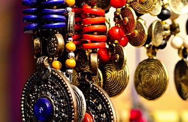Amulets – an ancient belief