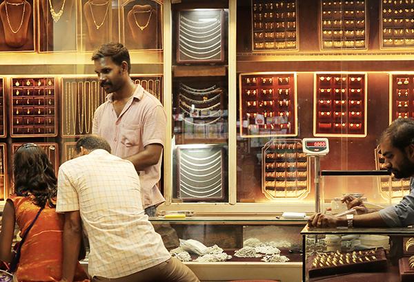 Indian Gold Market