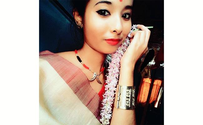 Assamese Gold Jewellery Design