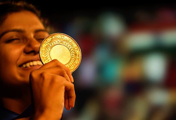 Abhinav Bindra, India's 1st Olympic Gold Medallist
