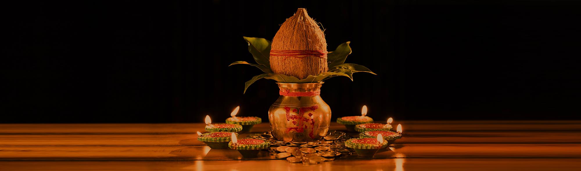 Buy gold this Akshaya Tritiya to mark new beginnings