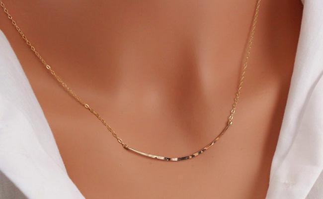Elegant Gold Chain