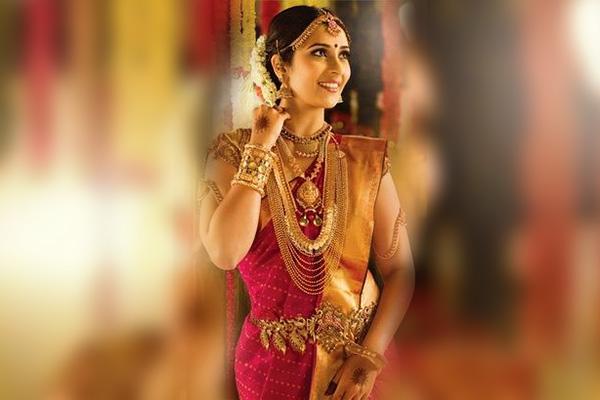 Gold Necklace Entele Sara Design