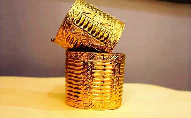 Gamkharu Gold