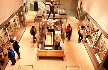 World's Largest Gold Museum in Bogota