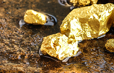 How gold is helping to create a greener, low-carbon world!