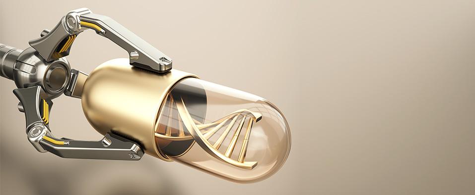 Gold's role in diagnosing COVID-19