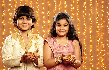 Gold – the ultimate status of sibling love