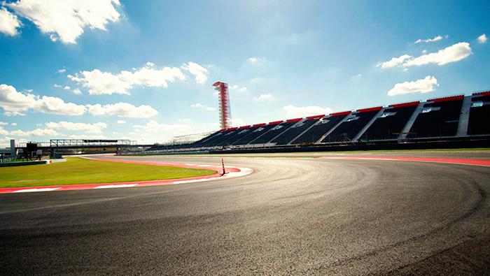 Gold - making formula 1 cars faster and safer