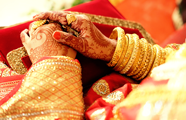 The true significance of wedding gold jewellery in Indian culture