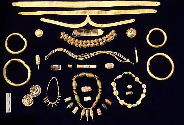 Indus Valley Civilization Jewellery