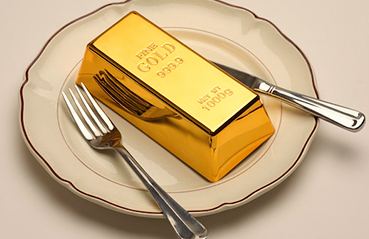 Edible Gold For Food