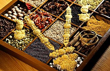 Gold: the healer of Indian mythology