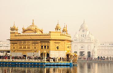 Golden getaways: Amritsar