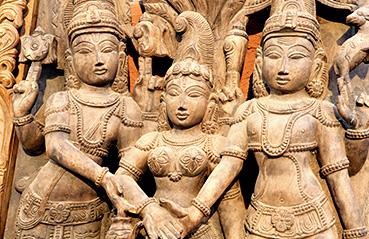 Golden moments of Ramayana