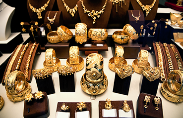 Gold investment options in India