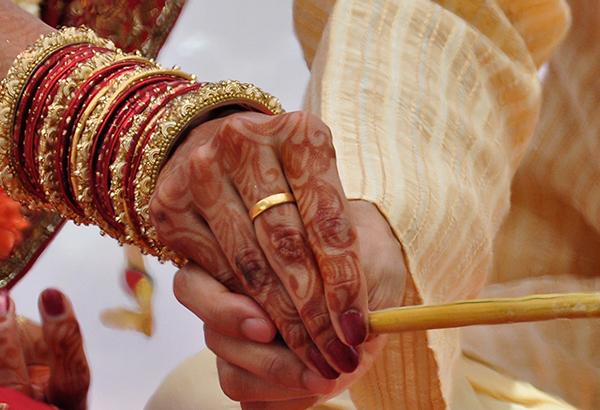 भारतीय शादियों में गोल्ड का महत्व
