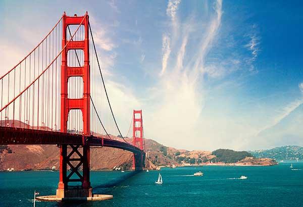 Famous Californian gold rush story