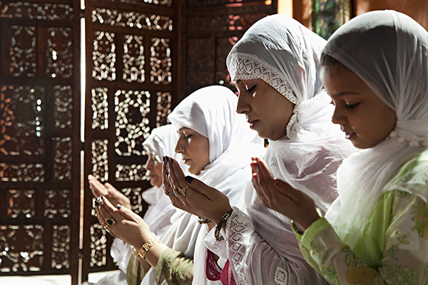 Significance Of Gold In Prayers
