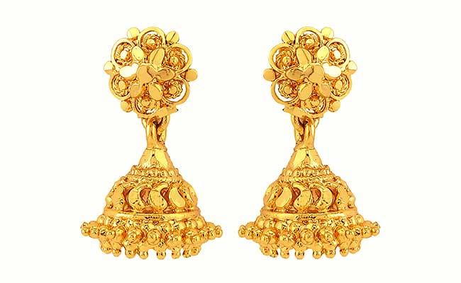 Gold Jimikki Kammal
