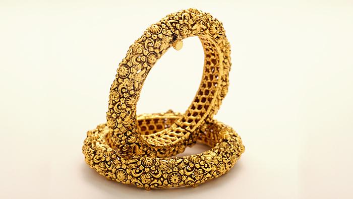Journey of Indian gold jewellery through eras