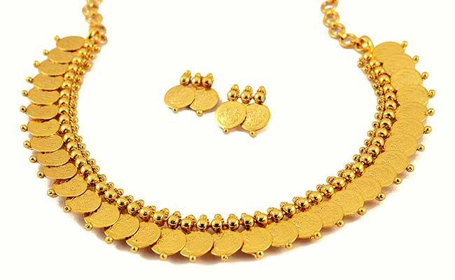 Gold Kasumala Designs