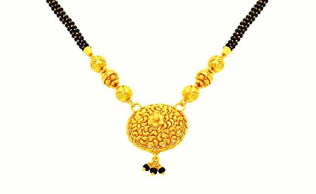 Gold Karimani Designs