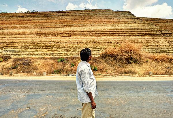 Kolar Gold Field Of India