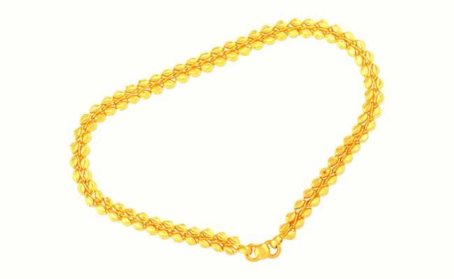 Kolusu Design In Gold