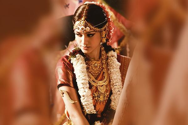 Gold Necklace Design Haram