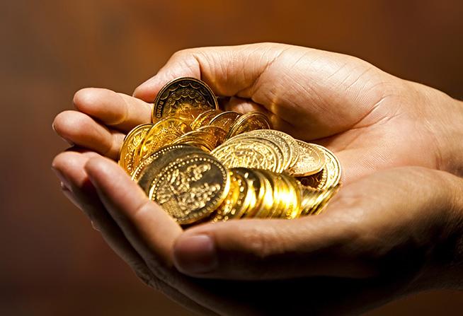 Deposit Unused Gold Jewellery Under Gold Monetisation Scheme