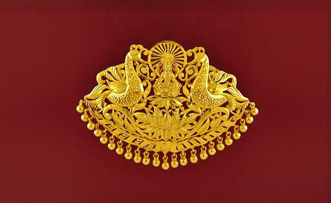 Gold Pathakam