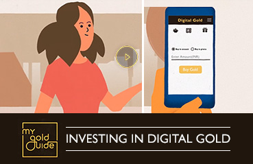 Digital Gold Investment