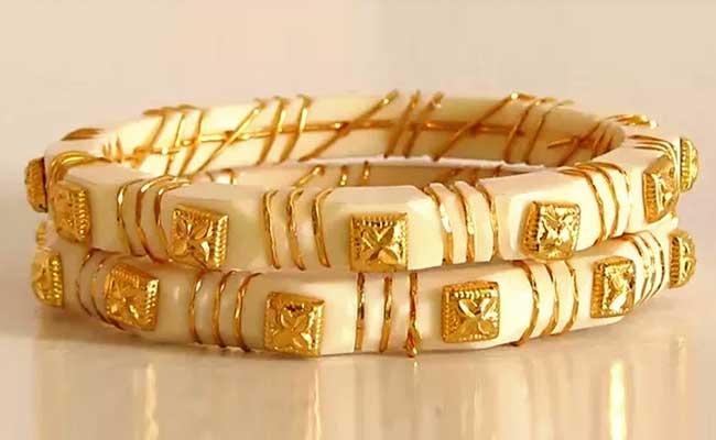 Senco Gold Sakha Badhano New Design