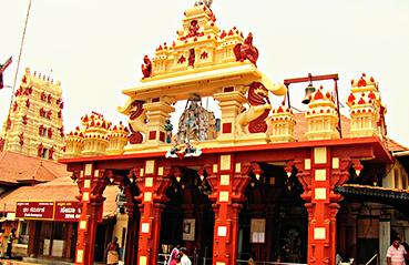 The golden story of Guruvayur Sree Krishna Temple