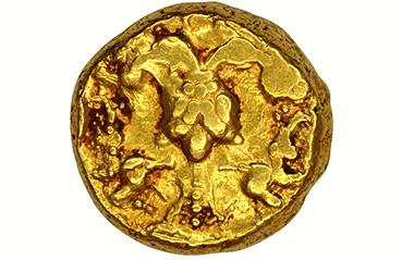 The lost treasure of Vijayngara