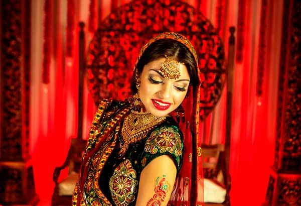Evergreen Bridal Gold Jewellery