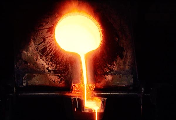 Understanding the gold refining process