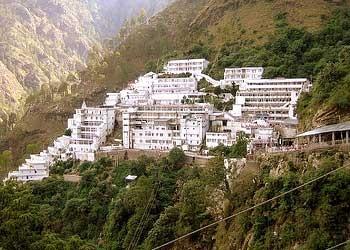 Vaishno Devi Temple, J&K