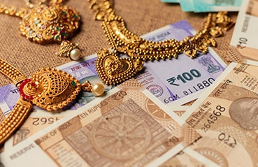 Ways to take loan against gold