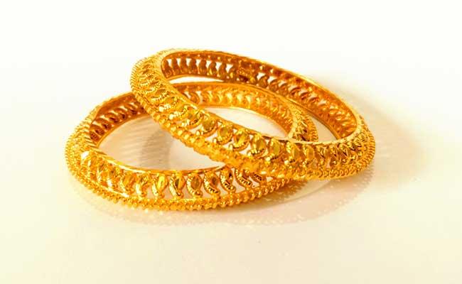 Tode - Maharashtrian Gold bangle designs