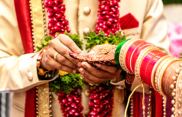 Wedding Gold Jewellery Importance