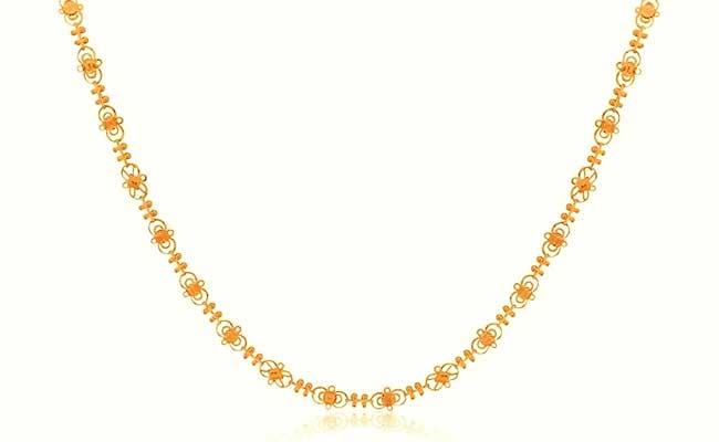 Bengali Gold Chain