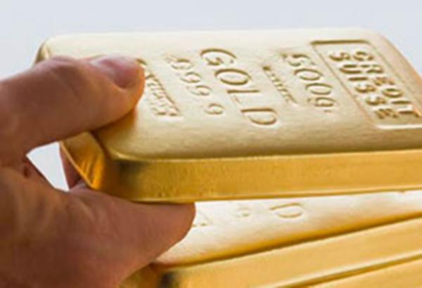 Gold Bar Investment