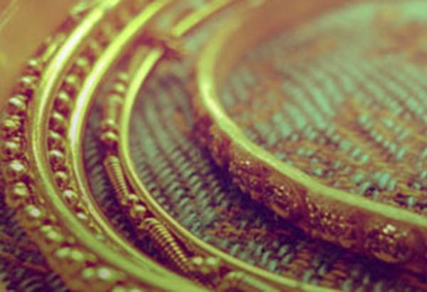 Gold Jewellery Scheme