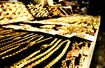 What will be the forecast of gold market in the coming future?